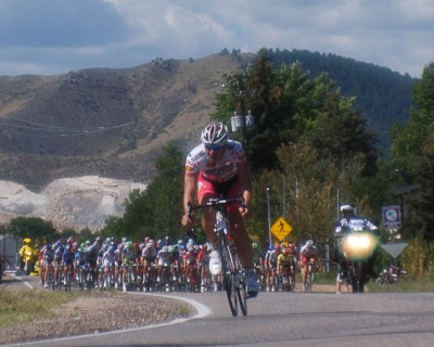 USA Pro Bicycling