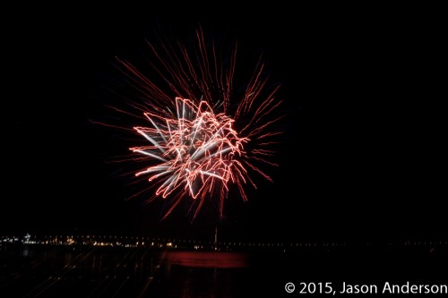 Fireworks photography shooting sample 5