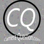 CameraQuestion Podcast
